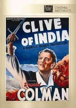 Clive Of India (DVD)
