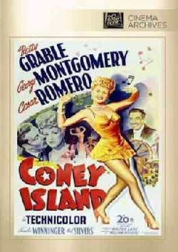 Coney Island (DVD)