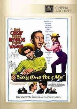 Say One For Me (DVD)