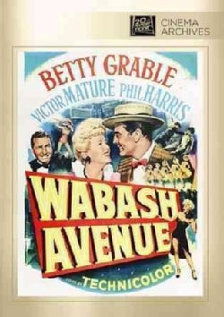 Wabash Avenue (DVD)