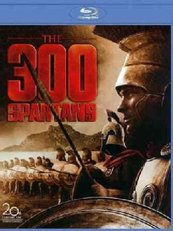 The 300 Spartans (Blu-ray Disc)