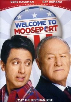 Welcome To Mooseport (DVD)