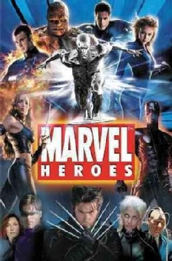 Marvel Heroes Collection (DVD)