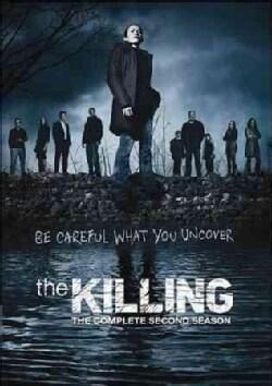 The Killing Season 2 (DVD)