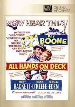 All Hands On Deck (DVD)