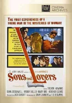 Sons And Lovers (DVD)