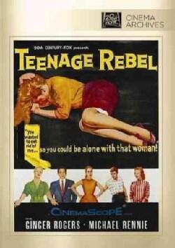 Teenage Rebel (DVD)