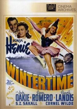 Wintertime (DVD)