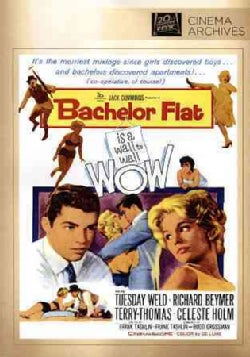 Bachelor Flat (DVD)