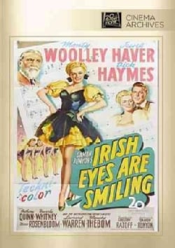 Irish Eyes Are Smiling (DVD)