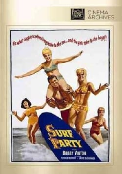 Surf Party (DVD)