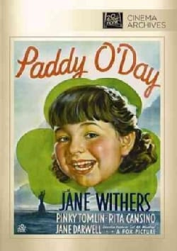 Paddy O'Day (DVD)