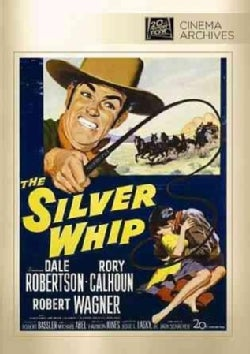 The Silver Whip (DVD)