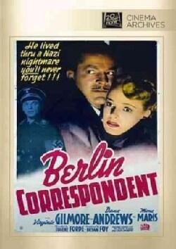 Berlin Correspondent (DVD)