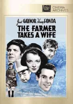 Farmer Takes A Wife (DVD)