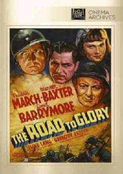 The Road to Glory (DVD)
