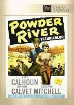 Powder River (DVD)