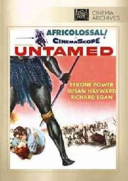 Untamed (DVD)