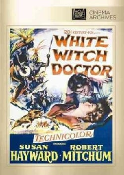 White Witch Doctor (DVD)