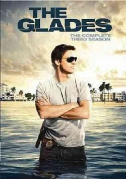 The Glades Season 3 (DVD)