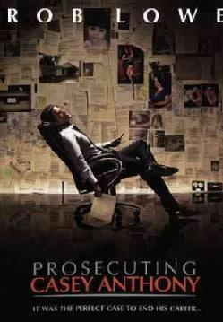 Prosecuting Casey Anthony (DVD)