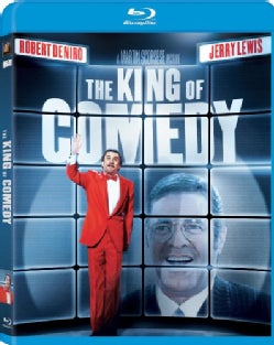 The King Of Comedy (30th Anniversary Edition) (Blu-ray Disc)