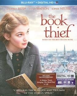 The Book Thief (Blu-ray Disc)