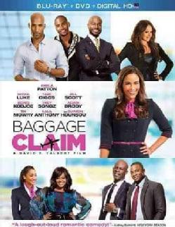 Baggage Claim (Blu-ray Disc)