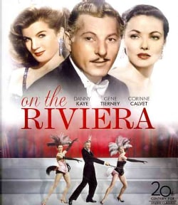 On The Riviera (Blu-ray Disc)
