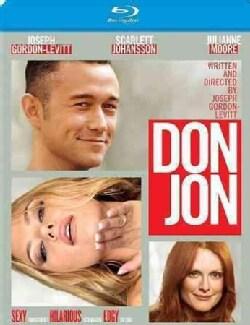 Don Jon (Blu-ray/DVD)