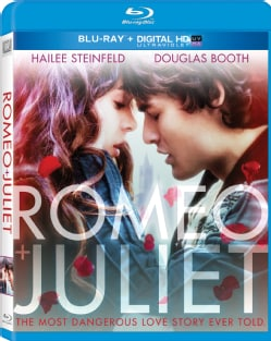 Romeo & Juliet (Blu-ray Disc)