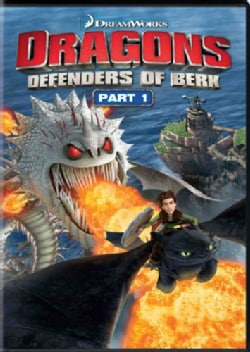 Dragons: Defenders Of Berk Part 1 (DVD)
