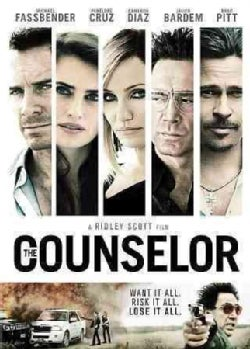 The Counselor (DVD)