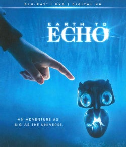 Earth To Echo (Blu-ray/DVD)