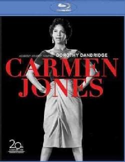 Carmen Jones (Blu-ray Disc)