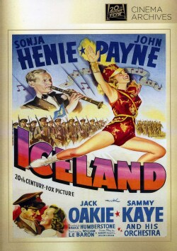 Iceland (DVD)