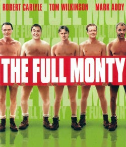 The Full Monty (Blu-ray Disc)