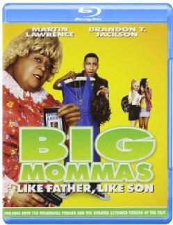 Big Mommas: Life Father, Like Son (Blu-ray Disc)
