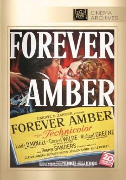 Forever Amber (DVD)