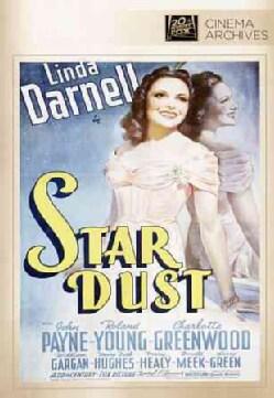 Star Dust (DVD)