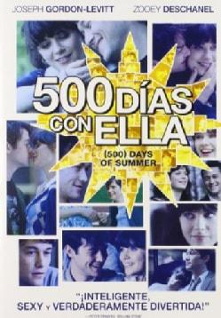 500 Dias Con Ella (DVD)
