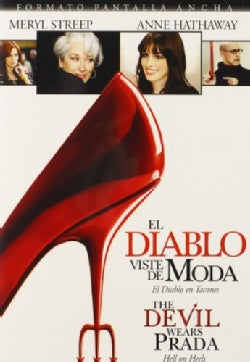 The Devil Wears Prada (DVD)