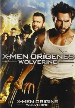 X-Men: Origins: Wolverine (DVD)