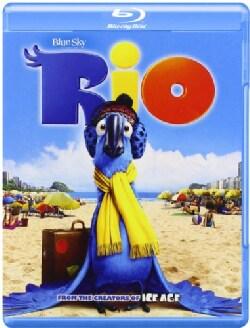 Rio (Blu-ray Disc)