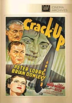 Crack-Up (DVD)
