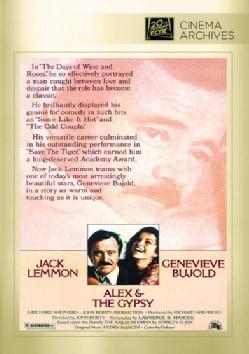 Alex & The Gypsy (DVD)