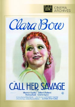Call Her Savage (DVD)