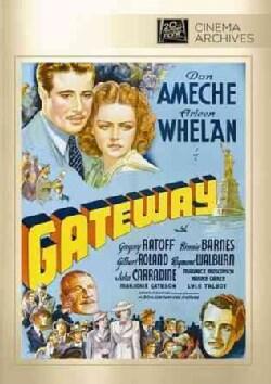 Gateway (DVD)