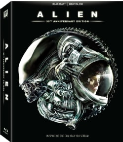 Alien (35th Anniversary) (Blu-ray Disc)