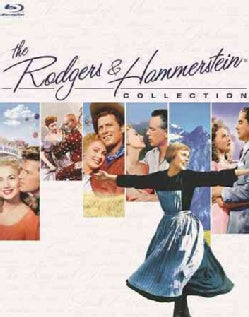 Rodgers And Hammerstein Collection (Blu-ray Disc)
